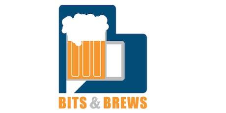 Bits & Brews tickets