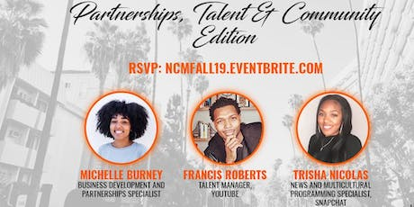 E.K.O Event Group Presents: The New Connections Mixer LA tickets