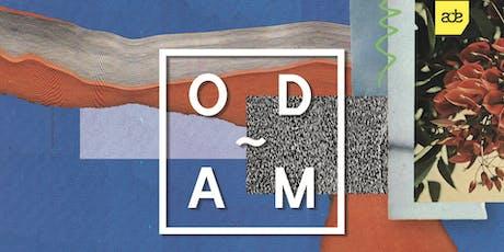 ODAM x LAB111 ~ ADE tickets