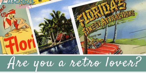 Retro Rekindled - Supporting Bahama - September Gathering