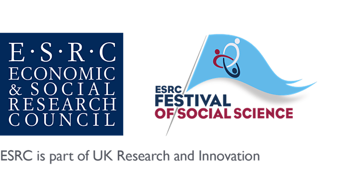 ESRC: Space, place and 'othering': Deactivating the 'hostile environment' image