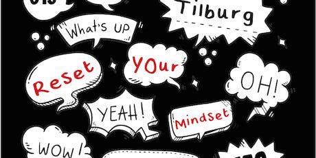 Reset Your Mindset: Brainstormsessie Studentenwelzijn tickets