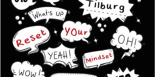 Reset Your Mindset: Brainstormsessie Studentenwelzijn