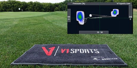 V1 Sports - Pressure Mat Certification tickets