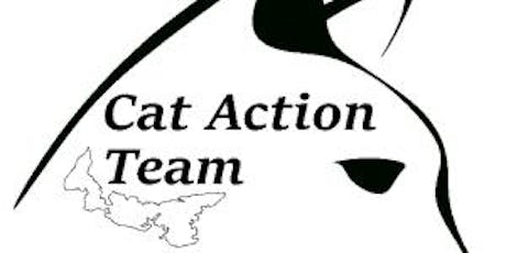 Cat Action Team Fundraiser Featuring Dennis Ellsworth & Iain McCarvill tickets