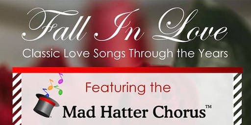Fall in Love featuring the Mad Hatter Chorus