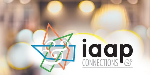 """IAAP Greater Topeka Area Branch - Connections & Conversation - """"Create Something From Your Own Design"""""""