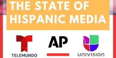 "HPRA & PRSA Miami ""State of Hispanic Media"" Hispanic Heritage Month Event"