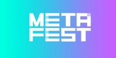 Metafest 2019 tickets