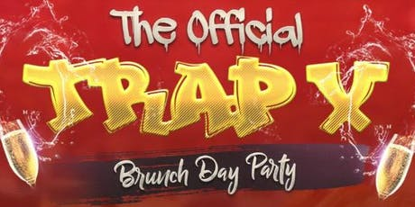 TRAPXBRUNCH tickets