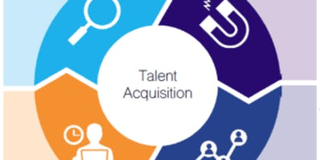 In-House Talent Acquisition Masterclass tickets