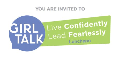 Live Confidently, Lead Fearlessly Luncheon tickets