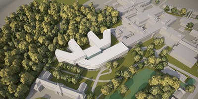 Opening AIA-EXPO: Architectuur gaat over mensen