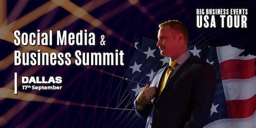 Social Media & Business Summit