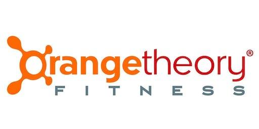 OrangeTheory Fitness x Team Boomer