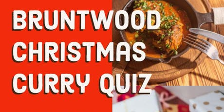Christmas Curry Quiz tickets