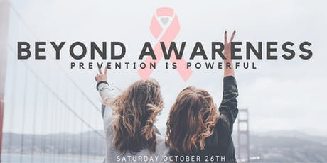 Beyond Awareness: Prevention is Powerful tickets