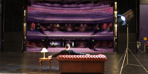 Getting it out there: How to get your show booked, with The Lowry