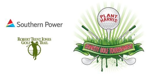 Southern Power Plant Harris 14th Annual Charity Golf Tournament