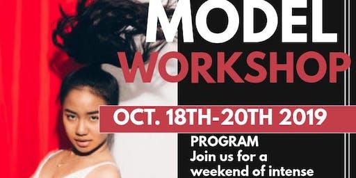 Intensive Modeling Workshop