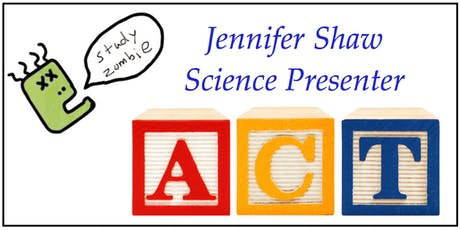 ACT Science Reasoning Prep. Session for all Norman Area Students tickets