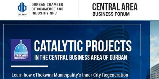 Central Area Business Forum - 26 September 2019