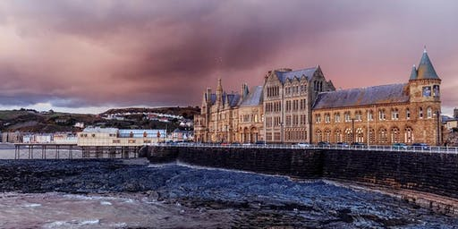 Old College Tours, The Old College, Aberystwyth