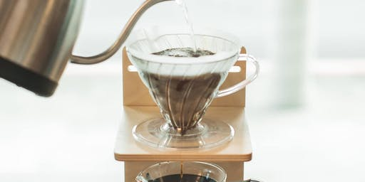 Brew Class: 4 essentials for brewing great coffee at home