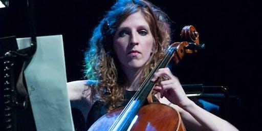 Lidy Blijdorp - Solo cello concert