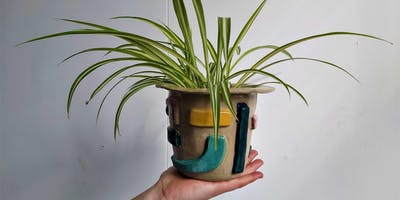 Build Your own Planter
