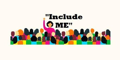 Include ME - Championing Change tickets