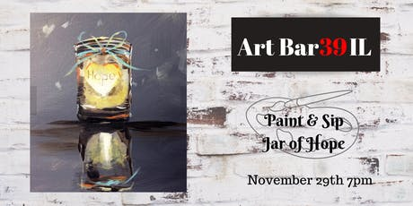 Public Paint and Sip tickets
