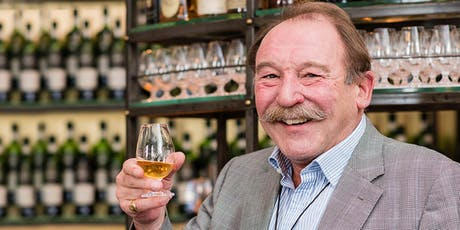 SMWS presents Tasting Panel Experience with Charlie MacLean - Washington DC tickets