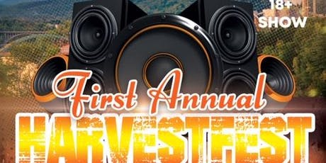 HARVESTFEST: A Celebration of Freedom of Expression & Speech Through Music, Art & Film tickets