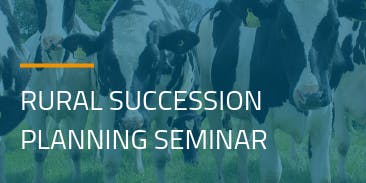 Rural Succession Planning Seminar