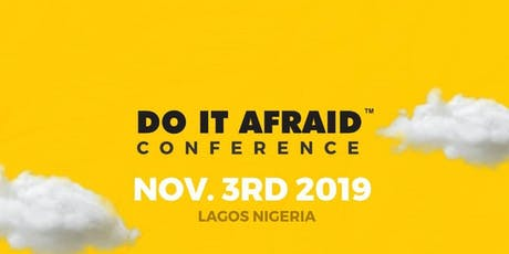 Do It Afraid Conference 2019 tickets