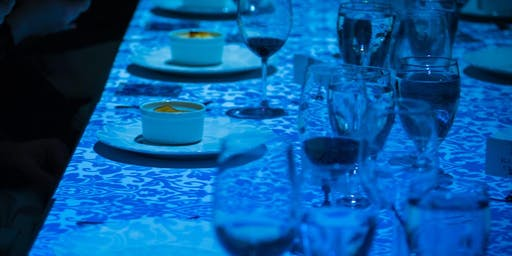 "Dinner-Event ""Le Petit Chef"" - Projektions-Dinner-Show mit 6-Gänge-Menü"