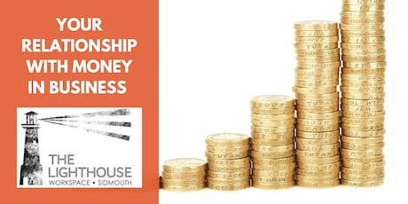 Your relationship with money in business tickets