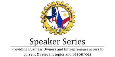 POSITION YOUR BUSINESS FOR SUCCESS: PACCTX Speaker Series