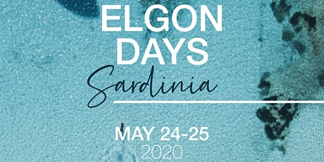ELGON DAYS 2020 biglietti