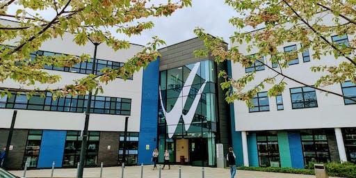 Chippenham Prospectus Launch