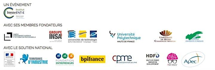 Image pour Tournée de l'Innovation en territoires d'industrie - Saint-Nazaire