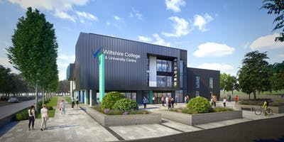 Salisbury Prospectus Launch
