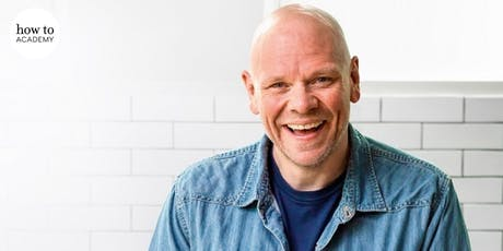 How to Eat Well, Lose Weight & Get Fit | with Tom Kerridge tickets