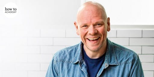 How to Eat Well, Lose Weight & Get Fit | with Tom Kerridge