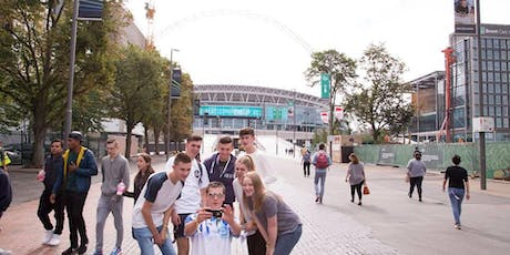 Late Enrolment (UCFB Wembley) tickets
