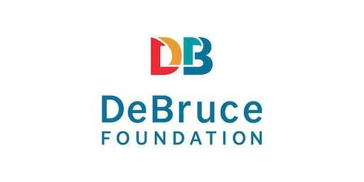 DeBruce Career Corps Kick-off