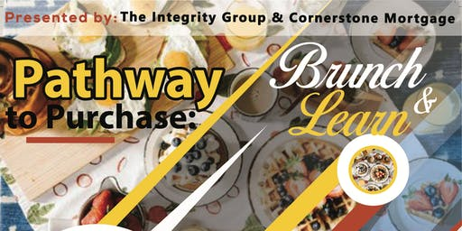Pathway To Purchase : Brunch & Learn