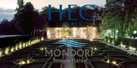 MONDORF Domaine Thermal - Visite Alumni HEC billets