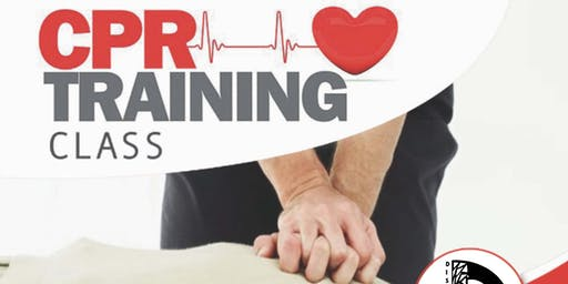 CPR & First Aid Certification Course